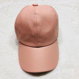 Nordstrom light  pink SnapBack